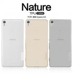 เคสยางใส Sony Xperia XA รุ่น Nillkin Nature TPU case