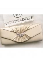 พร้อมส่ง Evening Clutch กระเป๋าออกงาน VictoriaDelef