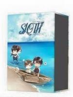[ ส่งแบบEMS ] - BOXSET -Sin's Special sloth (ดินหมู) by Nigiri Sushi