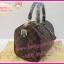 Louis Vuitton Damier Canvas Speedy Bandoulire **เกรดท้อปพรีเมี่ยม** thumbnail 6
