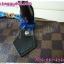 Louis Vuitton Damier Canvas Speedy Bandoulire **เกรดท้อปพรีเมี่ยม** thumbnail 9