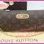 Louis Vuitton Monogram Canvas Eva Clutch Bag **เกรดท๊อปมิลเลอร์** (Hi-End) thumbnail 2
