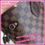 Louis Vuitton Damier Canvas Neverfull GM **เกรดท๊อปมิลเลอร์** (Hi-End) thumbnail 6