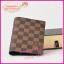 Louis Vuitton Damier Canvas Passport Holder กระเป๋าใส่พาสปอร์ตหลุยส์ ** เกรดAAA+ ** thumbnail 1