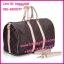 Louis Vuitton Monogram Canvas Keepall 45,50,55 **เกรดท๊อปมิลเลอร์** (Hi-End) thumbnail 16