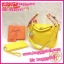 กระเป๋าแบรนด์แอร์เมส Hermes 10 นิ้ว **เกรดAAA** เลือกสีด้านในค่ะ thumbnail 2