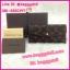 Louis Vuitton Monogram Canvas Wallet กระเป๋าสตางค์หลุยส์ ใบยาวสามพับ **เกรดAAA+** thumbnail 1