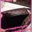Louis Vuitton Damier Canvas Shelton MM **เกรดท๊อปมิลเลอร์** (Hi-End) thumbnail 8
