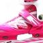 รองเท้าสเก็ต rollerblade รุ่น MZP สีชมพู Size M , L thumbnail 3