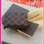 Louis Vuitton Wallet กระเป๋าสตางค์หลุยส์ **เกรดAAA** เลือกลายด้านในค่ะ thumbnail 2