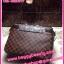 Louis Vuitton Damier Canvas Shelton MM **เกรดท๊อปมิลเลอร์** (Hi-End) thumbnail 6