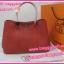 Hermes Garden Party Togo Leather (30cm.) **เกรดท๊อปมิลเลอร์** (Hi-End) thumbnail 1