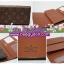 Louis Vuitton Monogram Canvas Sarah Wallet กระเป๋าสตางค์หลุยส์ ใบยาวสามพับ **เกรดAAA+** thumbnail 8