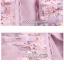 พร้อมเช่า ชุดแฟนซีสั้น แบบแขนกุด เนื้อผ้าเป็นตาข่ายแบบซีทรู แต่งดอกและลูกปัด สีม่วง (เชือกผูกหลัง) thumbnail 11