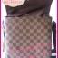 Louis Vuitton Damier Canvas Brooklyn PM,MM,GM **เกรดท้อปพรีเมี่ยม** thumbnail 4