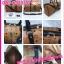 กระเป๋าเดินทางMCM **เกรดAAA** เลือกสีด้านในค่ะ thumbnail 8