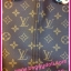 Louis Vuitton Monogram Canvas Neverfull MM ด้านในสีครีม **เกรดท๊อปมิลเลอร์** (Hi-End) thumbnail 4