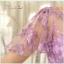 พร้อมเช่า ชุดราตรีสั้น ชุดเพื่อนเจ้าสาว ไหล่เดียว สีม่วง Purple Pp-001B thumbnail 9