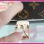 Louis Vuitton Monogram Canvas Saumur **เกรดท๊อปมิลเลอร์** (Hi-End) thumbnail 9