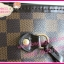 Louis Vuitton Damier Canvas Neverfull **เกรดท้อปพรีเมี่ยม** thumbnail 5