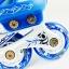 รองเท้าสเก็ต rollerblade รุ่น MAB สีฟ้า-ขาว Size S **พร้อมเซทป้องกันสุดคุ้ม thumbnail 5