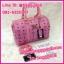 กระเป๋าแบรนด์ MCM **เกรดAAA** เลือกสีด้านในค่ะ thumbnail 5