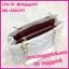 กระเป๋าแบรนด์ชาแนล Chanel **เกรดAAA** เลือกสีด้านในค่ะ thumbnail 10