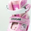 รองเท้าสเก็ต rollerblade รุ่น MCO สีชมพู-ขาว Size S *พร้อมเซทป้องกันสุดคุ้ม thumbnail 5