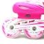 รองเท้าสเก็ต rollerblade รุ่น MZP สีชมพู Size M , L thumbnail 2