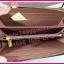 Louis Vuitton Monogram Zippy Wallet กระเป๋าสตางค์หลุยส์ ใบยาว ซิบรอบ **เกรดAAA+** thumbnail 3