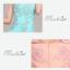 พร้อมเช่า ชุดราตรียาว ผ้าชีฟอง สีม่วง ปักลูกไม้และแต่งลูกปัด สวยหรู thumbnail 11