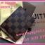 Louis Vuitton Wallet Money Clip กระเป๋าสตางค์หลุยส์ **เกรดAAA** เลือกลายด้านในค่ะ thumbnail 2