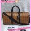 กระเป๋าเดินทางMCM **เกรดAAA** เลือกสีด้านในค่ะ thumbnail 6