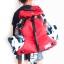 กระเป๋าเป้ DENUONISS สีแดง รหัส DO-1 thumbnail 2