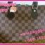 Louis Vuitton Damier Canvas Speedy Bandoulire **เกรดท๊อปมิลเลอร์** (Hi-End) thumbnail 12