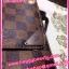Louis Vuitton Damier Canvas Shelton MM **เกรดท๊อปมิลเลอร์** (Hi-End) thumbnail 7
