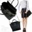 Celine Luggage Nano Bag **เกรดท๊อปมิลเลอร์** (Hi-End) thumbnail 9