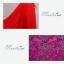 พร้อมเช่า ชุดราตรียาว ผ้าชีฟอง สีม่วง ปักลูกไม้และแต่งลูกปัด สวยหรู thumbnail 10