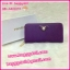 กระเป๋าสตางค์ปราด้าใบยาวซิปรอบ **เกรดAAA*** (เลือกสีด้านในค่ะ) thumbnail 9