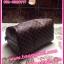 Louis Vuitton Damier Canvas Speedy Bandoulire **เกรดท๊อปมิลเลอร์** (Hi-End) thumbnail 7