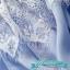 พร้อมเช่า ชุดราตรียาว เกาะอก คล้องคอ สีม่วง กระโปรงจับจีบ สวยหวานด้วยลูกไม้ช่วงอก (ซิปหลัง) thumbnail 5
