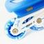 รองเท้าสเก็ต rollerblade รุ่น MAB สีฟ้า-ขาว Size S **พร้อมเซทป้องกันสุดคุ้ม thumbnail 2