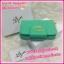 กระเป๋าตังค์ลิน LYN Wallet **เกรดAAA** เลือกสีด้านในค่ะ thumbnail 7
