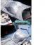 พร้อมส่ง ชุดราตรียาว แขนกุด สีเทา ลูกไม้ช่วงตัวสวยหรู แต่งเอวด้วยคริสตัล หางยาวดูหรูมาก (ซิปหลัง) thumbnail 8