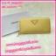 กระเป๋าสตางค์ปราด้าใบยาวซิปรอบ **เกรดAAA*** (เลือกสีด้านในค่ะ) thumbnail 4