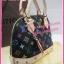 Louis Vuitton Multicolor Canvas Alma BB **เกรดท๊อปมิลเลอร์** (Hi-End) thumbnail 3