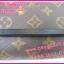 Louis Vuitton Monogram Macassar Canvas District PM **เกรดท๊อปมิลเลอร์** (Hi-End) thumbnail 10