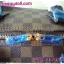 Louis Vuitton Damier Canvas Speedy Bandoulire **เกรดท้อปพรีเมี่ยม** thumbnail 10