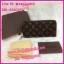 Louis Vuitton Monogram Zippy Wallet กระเป๋าสตางค์หลุยส์ ใบยาว ซิบรอบ **เกรดAAA+** thumbnail 1