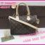 Louis Vuitton Monogram Canvas Speedy Bandoulire **เกรดท้อปพรีเมี่ยม** thumbnail 3